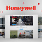 Website Honeywell